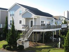 Cottage vacation rental in Ocean Isle Beach from VRBO.com! #vacation #rental #travel #vrbo