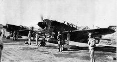 横須賀へ空輸される紫電改 Shiden Kai to be transferred to Yokosuka Ww2 Aircraft, Military Aircraft, Airplane Car, Imperial Japanese Navy, Armada, Mans World, Aviators, World War Ii, Wwii