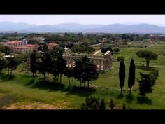 il Bel Paese!! Italia! Visions of Italy: Southern Style - Awesome aerial footage w/ a poetic narrative & beautiful music! #Italy