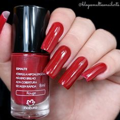 Sexy Nails, Nail Colors, Cute Pictures, Hair Beauty, Lipstick, How To Make, Decor, Learn English, Enamels