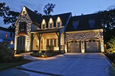 1000 Images About House Down Lighting On Pinterest Accent Lighting Home L