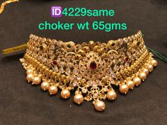 Here's some great diamond necklaces . Gold Jewelry Simple, Indian Wedding Jewelry, Gold Jewellery Design, Bridal Jewelry Sets, Necklace Designs, Fashion Jewelry, Chocker, Quartz Jewelry, Gold Choker