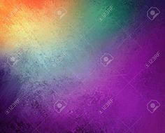 Belo Design Fundo Colorido, Arco-íris Textura De Listras Coloridas Com Tinta Grunge, Listras De Verde Amarelo Laranja E Rosa Azul E Roxo Foto Royalty Free, Gravuras, Imagens E Banco De Fotografias. Image 32524848.