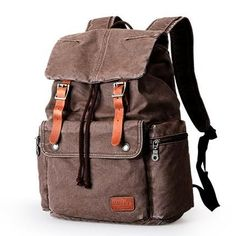 0de5dc04e3c6 MUZEE New Backpack Canvas High Capacity Men Backpack inches Laptop Bag  Mochila suit Weekend Bags