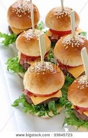 american party finger food - Google Search