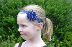 Child's Hearing Aid Band, Adaptive Equipment, microtia, Proceeds to Charity on Etsy, $21.00