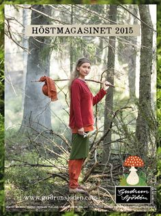 Gudrun Sjödén Catalogue - Fall extra 2015