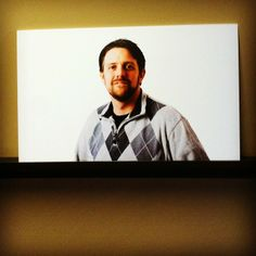 Meet #team #Averetek Engineer Nathan. Voted Most Likely to: bring #homemade #goodies to share.
