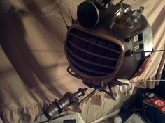 EDE Fallout New Vegas full sized prop replica by CubeFx on Etsy, $800.00