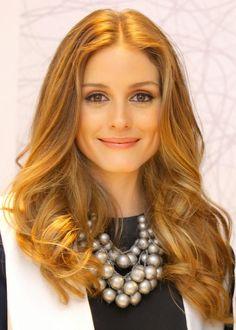 Olivia Palermo | conseguimos cabelo mais perfeito?