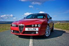Alfa Romeo by borojoss on DeviantArt Alfa Romeo 159, Alfa Alfa, Visit Thailand, Cool Cars, Planes, Dream Cars, Automobile, Motorcycles, Racing