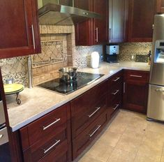 Bordeaux Shaker Kitchen Cabinets - RTA Kitchen Cabinets