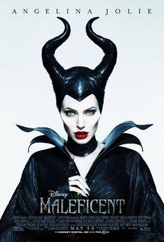 """Angelina Jolie é destaque nos cartazes do filme """"Malévola"""" http://cinemabh.com/imagens/angelina-jolie-e-destaque-nos-cartazes-do-filme-malevola"""