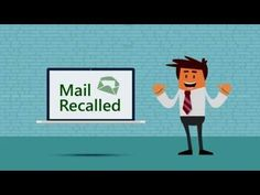 No need to repent if you have mistakenly sent email . You can recall you sent email anytime from anywhere... watch this to know more