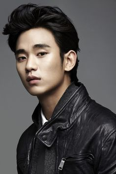 Actor Kim Soo Hyun has collaborated male fashion brand, Ziozia, for a new fall pictorial!Ziozia released a new catalog featuring Kim Soo Hyun,… Asian Actors, Korean Actors, Korean Dramas, Shinee, South Corea, My Love From Another Star, Hyun Kim, Sandara Park, Hallyu Star
