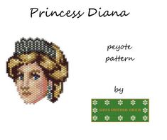 Princess Diana | Craftsy