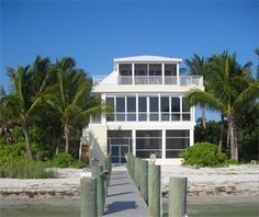 16 best north captiva island beach house for rent bluefin beach rh pinterest com