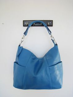 "Purse    * DIMENSIONS  Length: Top: 13""(33cm), Bottom: 12"" (31cm)  Height: 10""(25cm)  Depth: 51/2""(14cm)  Handle (drop length): 9"" (23cm), Slush effect: 13"" (33cm)  Shoulder strap: 18""-24""(45cm-60cm)"