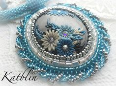 polymer clay applique tutorials | Uploaded to Pinterest
