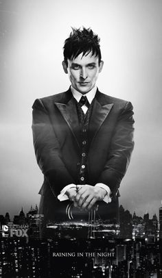 Like this if you love Gotham!