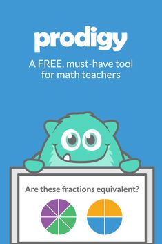 Join over 3 million students, teachers, and parents using our free math game for Grades 1 - Teacher Tools, Math Teacher, Math Classroom, Teaching Math, Classroom Ideas, Teaching Ideas, Chemistry Classroom, Creative Teaching, Teacher Stuff