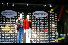 Apparel Merchandising Displays | The Upcoming Trend – Visual Merchandising