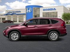 2015 honda cr v awd vs 2wd