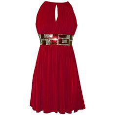 Me encanta y el rojo que es mi color!!