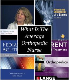 how to become an orthopedic nurse practitioner