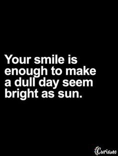 your smile ...  Rr