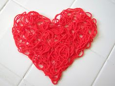 Crafty Mama: Have a Heart