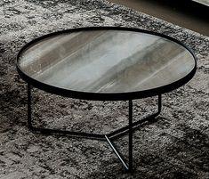 Billy Keramik by Cattelan Italia   Side tables