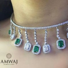 @amwaj_jewellery. Get ready to be in awe at Amwaj's breath-taking collections in the upcoming Doha Jewelllery
