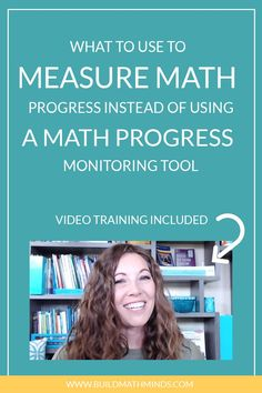 What To Use To Measure Math Progress Instead of Using A Math Progress Monitoring Tool - The Recovering Traditionalist Numeracy Activities, Number Sense Activities, Subtraction Activities, Math Literacy, Division Activities, Math Education, Primary Education, Build Math, Math Coach