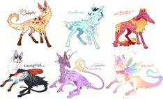 Dyrnidoptables 05 COLLAB AUCTION (open) by hawberries on DeviantArt