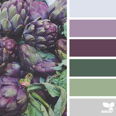 L'incroyable Palette de Couleurs inspirée par la Nature (3)