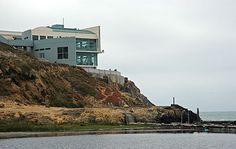 Cliffhouse Restaurant