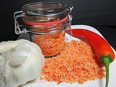 Sizilianisches Salz (Rezept mit Bild) von Kräuterjule | Chefkoch.de
