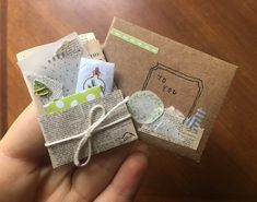 I have been so excited to make this miniature snail mail! I wanted to show the process of making this tiny miniature snail mail for m. Snail Mail Gifts, Snail Mail Pen Pals, Pen Pal Letters, Cute Letters, Mail Art Envelopes, Addressing Envelopes, Aesthetic Letters, Envelope Art, Handwritten Letters