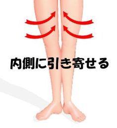 脚が細くなりたい!有名整形外科医が教えるエクササイズ【あさイチ】 - TVで知ったスゴワザ情報【まとめ】