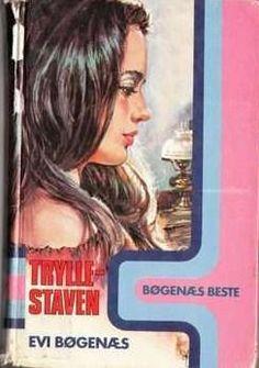 """""""Tryllestaven"""" av Evi Bøgenæs"""
