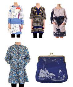 Ivana Helsinki: Muumit muodissa | Moomin fashion from  #IvanaHelsinki