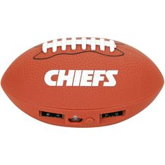 Kansas City Chiefs Football Cell Phone Charger - $31.99