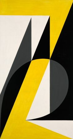 Lars-Gunnar Nordström - My site Geometric Painting, Geometric Shapes, Abstract Art, Modern Art, Contemporary Art, Motif Vintage, Nordic Art, Grafik Design, Op Art
