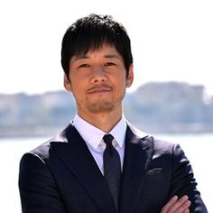 Hidetoshi Nishijima attends a photocall to present 'Crisis' at the 2017 MIPTV, Cannes (331615)
