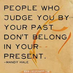 ♧such a good way to put not letting people judge you.