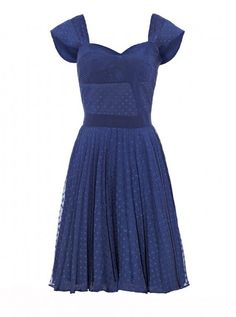 Reiss Melia Pleated Panel Dress, was £195 now £136. Why do i always want expensive dresses!!