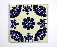 Caoba » mexican tiles