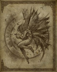 Dark Fantasy, Fantasy Art, Castlevania Wallpaper, Castlevania Lord Of Shadow, Lord Of Shadows, Dragon Rpg, Wolf, Magical Creatures, Dungeons And Dragons