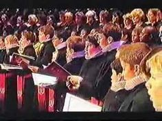ST.PAUL'S CATHEDRAL CHOIRBOYS - Gaelic Blessing